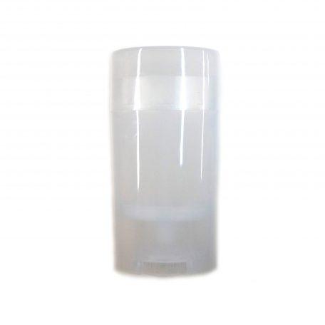Classic Top Fill (Natural) - Empty Plastic Deodorant Container DIY Deodorant