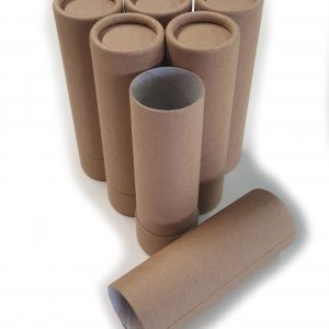 Empty Cardboard Style #2 6-Pack